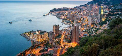 AMWC Monaco 2020