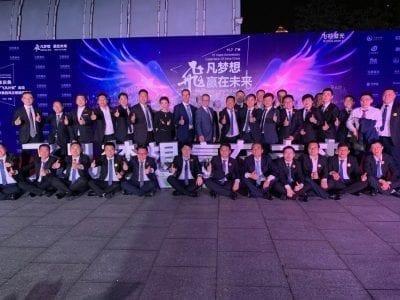 alma lasers china team