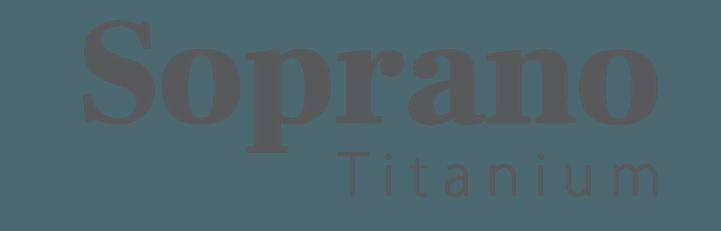 SopranoTitanium-logo