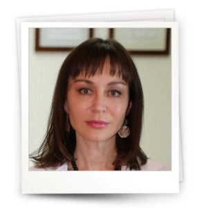 Dr Ines verner