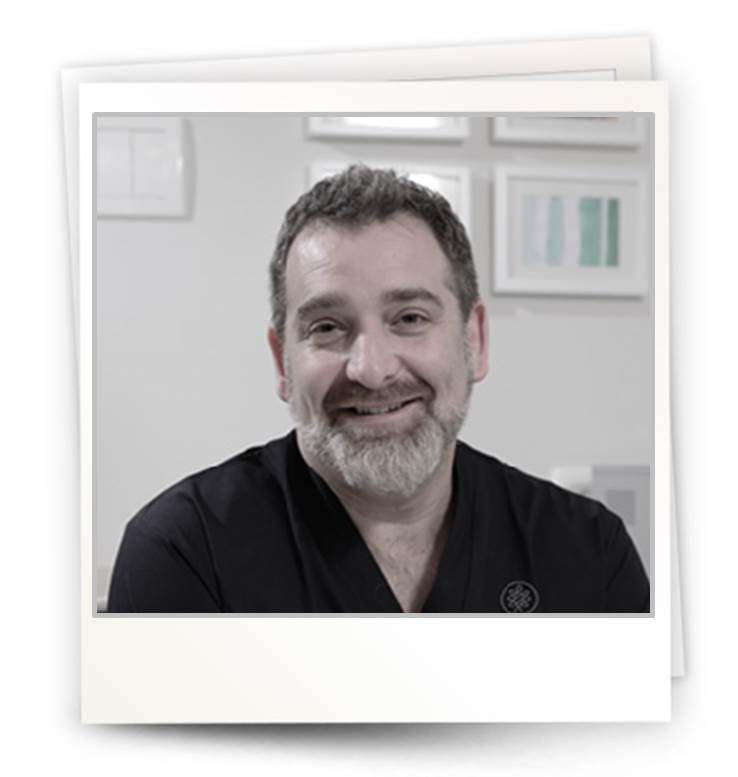 Dr Eyal Shapira