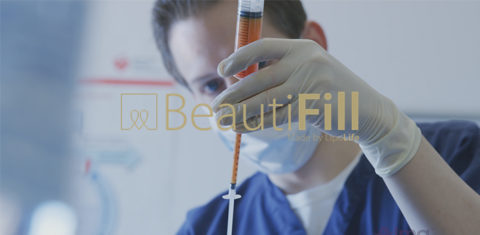 fat transfer for face filler injections